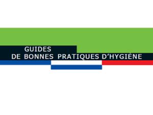 Téléchargement GBPH Guides des bonnes pratiques d'hygiène activité spécifiée